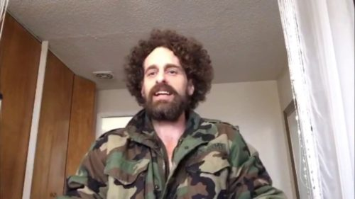 DEEP DIVES – ISAAC KAPPY IV