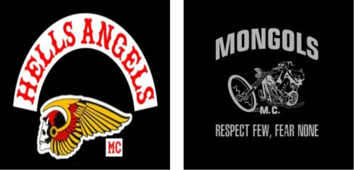 ANTIFA FOLDS AS HELLS ANGELS AND MONGOLS UNITE (RETRACTED)