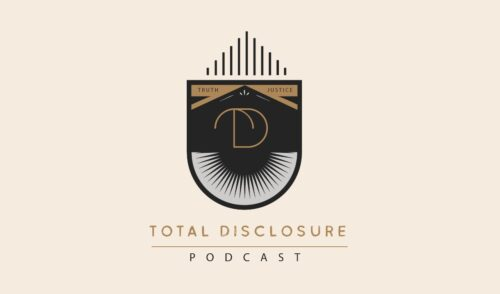TOTAL DISCLOSURE PODCAST