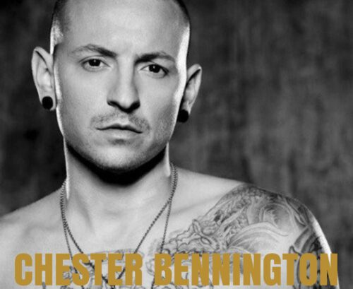 CHESTER BENNINGTON – SILENCED #2