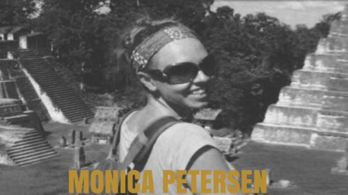 MONICA PETERSEN – SILENCED #09