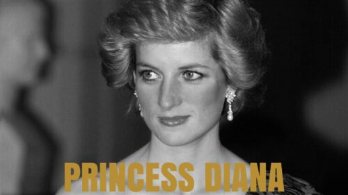 PRINCESS DIANA – SILENCED #10