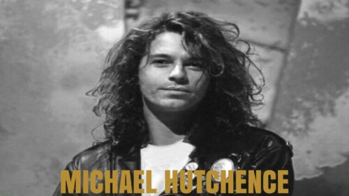 MICHAEL HUTCHENCE – SILENCED #11