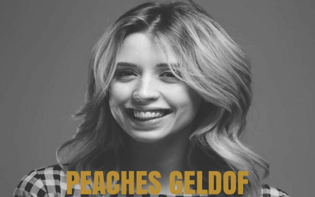 PEACHES GELDOF – SILENCED #12